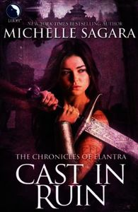 Cast in Ruin (Luna) (The Chronicles of E