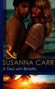Deal with Benefits (Mills & Boon Modern)