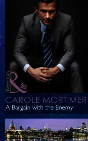 Bargain with the Enemy (Mills & Boon Mod