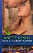 Bound by the Italian's Contract (Mills &