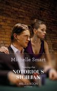 Taming the Notorious Sicilian (Mills & B