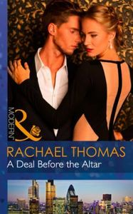 Deal Before the Altar (Mills & Boon Mode