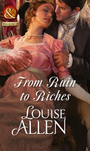 From Ruin to Riches (Mills & Boon Histor