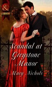 Scandal At Greystone Manor