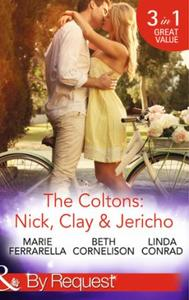 Coltons: Nick, Clay & Jericho: Colton's