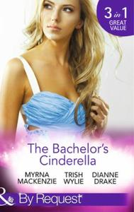 Bachelor's Cinderella: The Frenchman's P