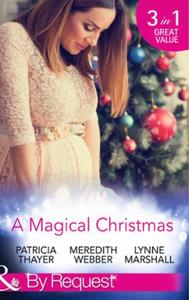 Magical Christmas: Daddy by Christmas /