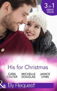 His for Christmas: Rescued by his Christ