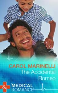 Accidental Romeo (Mills & Boon Medical)