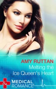 Melting the Ice Queen's Heart (Mills & B