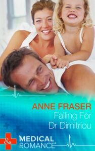 Falling For Dr Dimitriou (Mills & Boon M