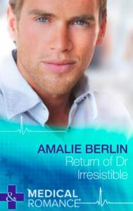 Return of Dr Irresistible (Mills & Boon