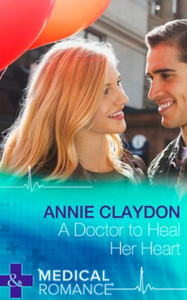 Doctor to Heal Her Heart (Mills & Boon M