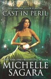 Cast in Peril (Luna) (The Chronicles of