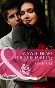 Sweetheart for Jude Fortune (Mills & Boo