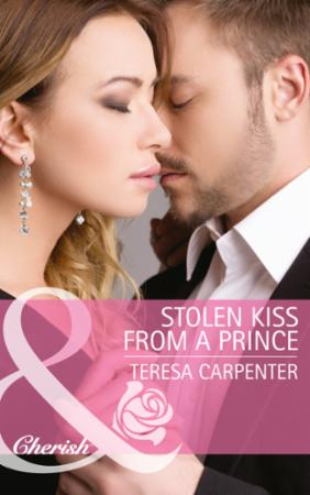 Stolen Kiss From a Prince (Mills & Boon