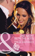 One Night with the Boss (Mills & Boon Ch