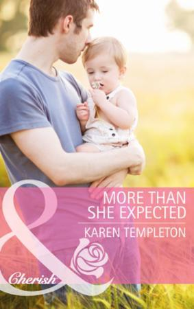 More Than She Expected (Mills & Boon Che
