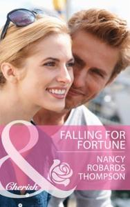 Falling for Fortune (Mills & Boon Cheris