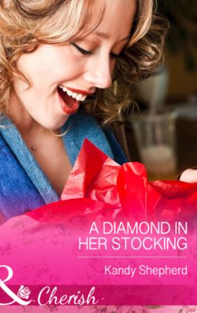 Diamond in Her Stocking (Mills & Boon Ch