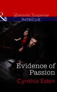 Evidence of Passion (Mills & Boon Intrig