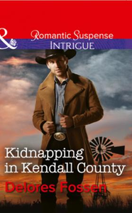 Kidnapping in Kendall County (Mills & Bo