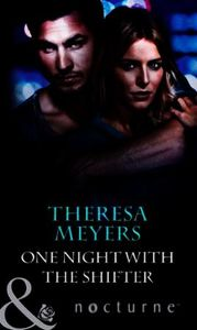 One Night with the Shifter (Mills & Boon