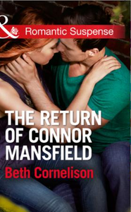 Return of Connor Mansfield (Mills & Boon
