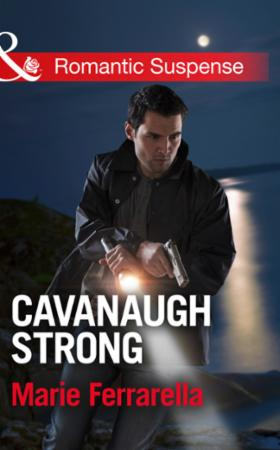 Cavanaugh Strong (Mills & Boon Romantic