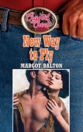 New Way to Fly (Mills & Boon M&B) (Cryst