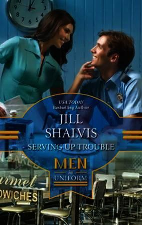 Serving up Trouble (Mills & Boon M&B)