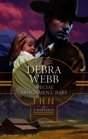 Special Assignment: Baby (Mills & Boon M