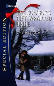 Cowboy's Gift-Wrapped Bride (Mills & Boo