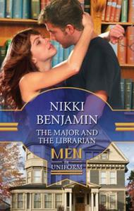 Major and the Librarian (Mills & Boon M&
