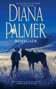 Renegade (Mills & Boon M&B) (Long, Tall