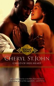 Child of Her Heart (Mills & Boon M&B) (L