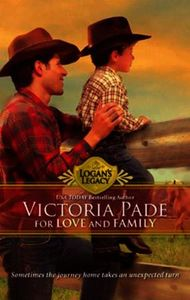 For Love and Family (Mills & Boon M&B) (