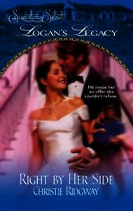 Right by Her Side (Mills & Boon M&B) (Lo