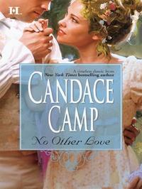 No Other Love (Mills & Boon M&B)