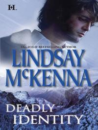 Deadly Identity (Mills & Boon M&B)