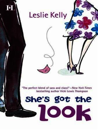 She's Got the Look (Mills & Boon M&B)