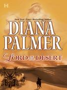 Lord of the Desert (Mills & Boon M&B) (L