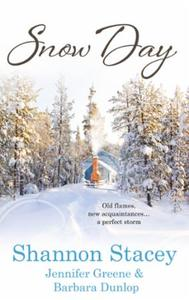 Snow Day (Mills & Boon M&B)