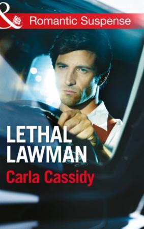 Lethal Lawman (Mills & Boon Romantic Sus