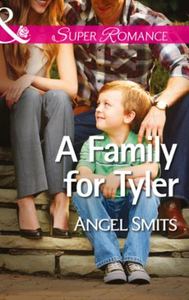 Family for Tyler (Mills & Boon Superroma