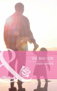 Bad Son (Mills & Boon Cherish)