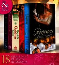 Regency Christmas Collection (Mills & Bo