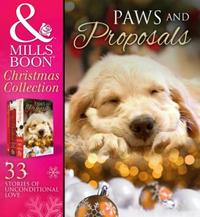 Paws and Proposals (Mills & Boon e-Book