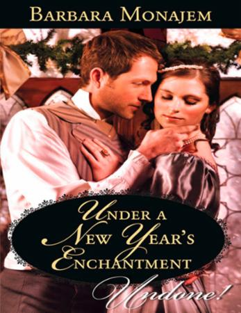 Under a New Year's Enchantment (Mills &