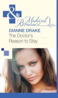 Doctor's Reason to Stay (Mills & Boon Me